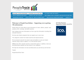 peopletraceonline.co.uk