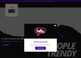 peopletrendy.com