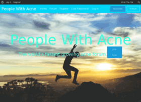 peoplewithacne.com