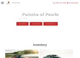 peoria.porschedealer.com