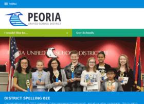 peoria1.schoolwires.net