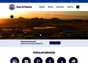 peoriaaz.gov