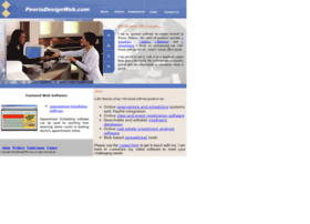 peoriadesignweb.com