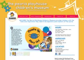 peoriaplayhouse.org