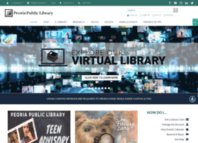 peoriapubliclibrary.org