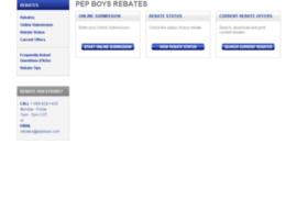 pepboys.rewardpromo.com