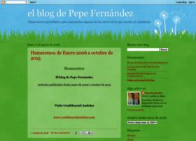 pepefernandez.blogspot.com