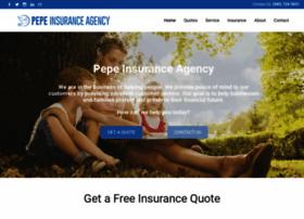 pepeinsurance.com