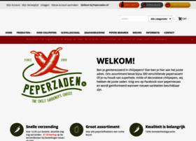 peperzaden.nl