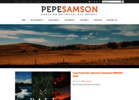 pepesamson.blogspot.com