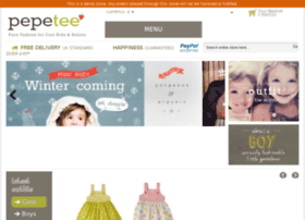 pepetee.com