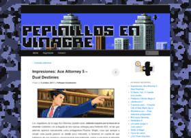 pepinillosenvinagre.wordpress.com