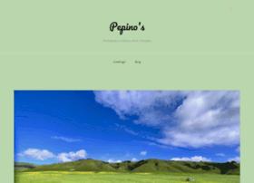 pepino.com