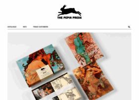 pepinpress.com