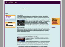 pepipoo.com