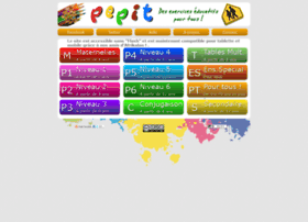 pepit.info