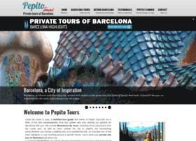 pepitotours.com