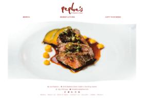 peploes.com