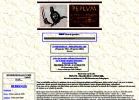 peplums.info