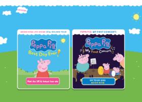 peppapiglive.com