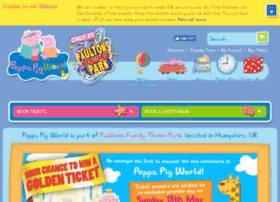 peppapigworld.com