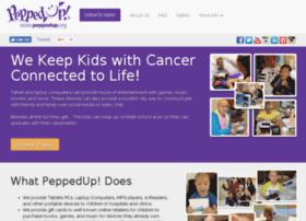 peppedup.org