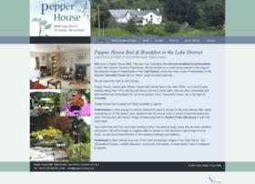 pepper-house.co.uk