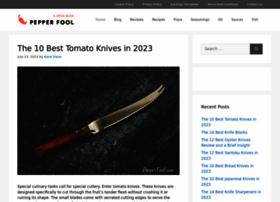 pepperfool.com
