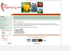 Peppergal.com