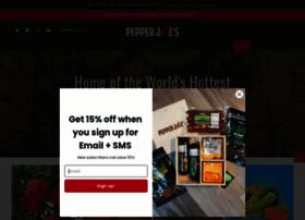 pepperjoe.com