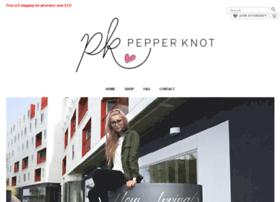 pepperknot.storenvy.com