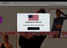 peppermayo.com
