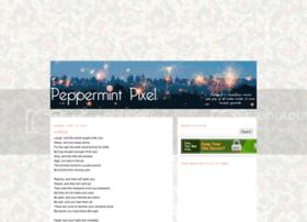 peppermintpixel.blogspot.com