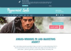 peppermintpr.com