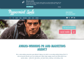peppermintsoda.co.uk