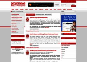 peppernews.eu