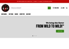 pepperpalace.com