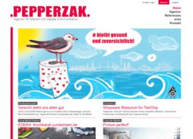 pepperzak.com