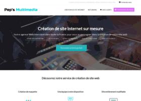 peps-multimedia.com