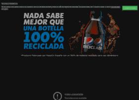 pepsi.es