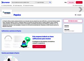 pepsico.bumeran.com.mx