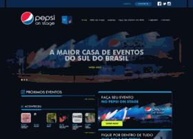 pepsionstage.com.br
