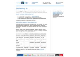 peptideshop.eu