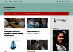 pequeboom.com