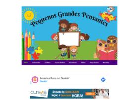 pequenosgrandespensantes.com.br