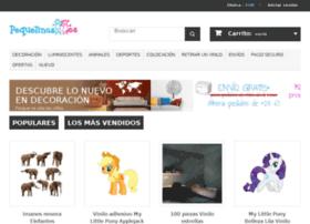 pequetinas.com