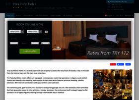 Pera-tulip-istanbul.hotel-rez.com