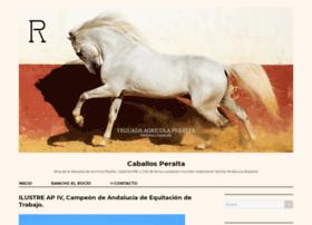 peralta-horses.blogspot.com