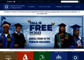 peralta.edu