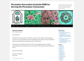 peranakanaustralia.org